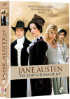 Jane Austen - Coffret - Les adaptations de ITV - DVD