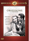 Obsessions - DVD