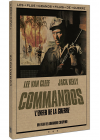 Commandos - L'enfer de la guerre - DVD