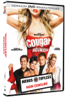 Cougar réunion (DVD + Copie digitale) - DVD