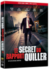 Le Secret du rapport Quiller (Combo Blu-ray + DVD) - Blu-ray