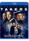 Takers - Blu-ray
