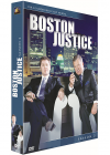 Boston Justice - Saison 2 - DVD