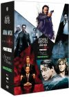 Keanu Reeves : John Wick + Constantine + Point Break + L'associé du Diable + Matrix (Pack) - DVD