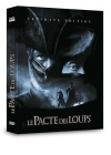 Le Pacte des loups (Ultimate Edition) - DVD