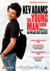 Kev Adams - The Young Man Show au Palais des Glaces - DVD