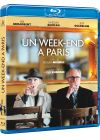 Un week-end à Paris - Blu-ray