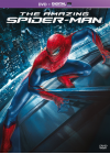 The Amazing Spider-Man (DVD + Copie digitale) - DVD