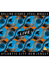 The Rolling Stones - Steel Wheels Live (DVD + CD) - DVD