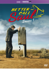Better Call Saul - Saison 1 (DVD + Copie digitale) - DVD
