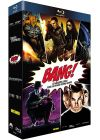 100% Action - Coffret 5 films (Pack) - Blu-ray