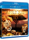 Afrique sauvage 3D (Blu-ray 3D) - Blu-ray 3D