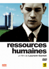 Ressources humaines - DVD