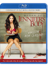 Jennifer's Body (Non censuré) - Blu-ray