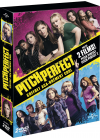 Pitch Perfect - Coffret Aca-rrément cool : Pitch Perfect + Pitch Perfect 2 - DVD
