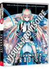 Expelled from Paradise - DVD
