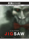 Jigsaw (4K Ultra HD + Blu-ray) - Blu-ray 4K