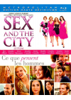 Sex and the City : Le film + Ce que pensent les hommes (Pack) - Blu-ray