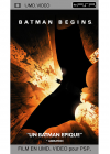 Batman Begins (UMD) - UMD
