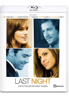 Last Night - Blu-ray