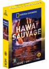 National Geographic - Hawaï sauvage - DVD
