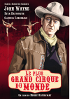 Le Plus grand cirque du monde - DVD