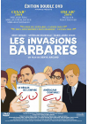 Les Invasions barbares + Le déclin de l'empire americain (Pack) - DVD