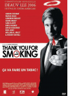 Thank You for Smoking (Édition Collector) - DVD