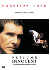 Presumé innocent - DVD