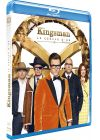 Kingsman 2 : Le Cercle d'Or (Blu-ray + Digital HD) - Blu-ray