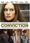 Conviction - DVD