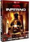 Inferno (Blu-ray 3D compatible 2D) - Blu-ray 3D