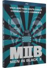 Men in Black II (Blu-ray + Cartes postales) - Blu-ray