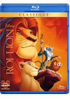 Le Roi Lion - Blu-ray
