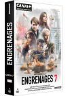 Engrenages - Saison 7 - DVD