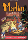 Merlin contre le Père Noël + L'orange de Noël - DVD