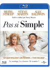 Pas si simple - Blu-ray