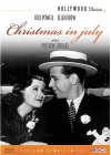 Christmas in July (Édition remasterisée) - DVD