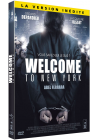 Welcome to New York (Version inédite) - DVD