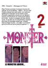 Monster - Coffret 2 - DVD