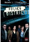 Police District - Saison 1 - DVD