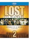 Lost, les disparus - Saison 2