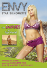 Envy - Star Silhouette : Des jambes de Top Model - DVD