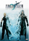 Final Fantasy VII: Advent Children (Édition Single) - DVD