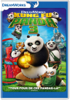 Kung Fu Panda 3 (DVD + Digital HD) - DVD