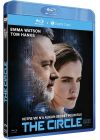 The Circle (Blu-ray + Copie digitale) - Blu-ray