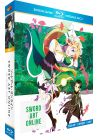 Sword Art Online - Saison 1, Arc 2 (ALO) (Édition Saphir) - Blu-ray