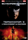 Terminator 3 : Le soulèvement des machines (Édition Collector) - DVD