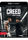 Creed (4K Ultra HD + Blu-ray) - 4K UHD