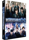 Insaisissables 1 & 2 - DVD